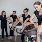Massage du ventre: les bienfaits du massage abdominal